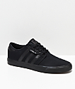adidas Seeley Black Shoes