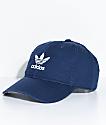 adidas Women's Navy Strapback Hat