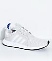 adidas Xplorer Core zapatos en gris claro y azul