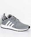 adidas Xplorer Grey & White Shoes