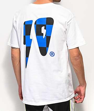 10 Deep Strikes camiseta blanca