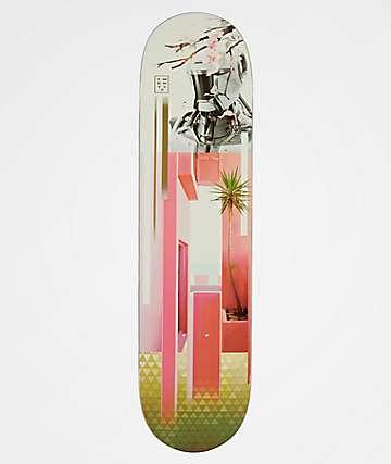 """22 Board Co. Carbon 8.25"""" Skateboard Deck"""