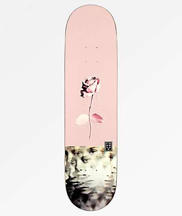 "22 Board Co. Lush 8.0"" Skateboard Deck"