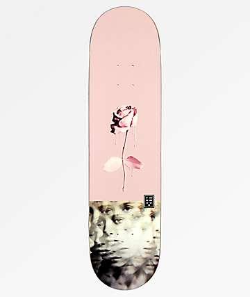 """22 Board Co. Lush 8.0"""" Skateboard Deck"""