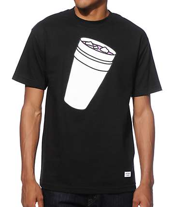 40s & Shorties Double Cup T-Shirt