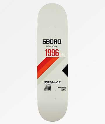 "5Boro VHS Murray 8.0"" Skateboard Deck"