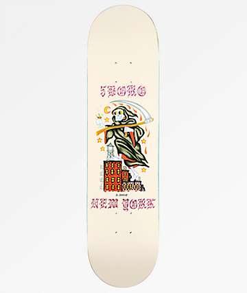 """5Boro x DS El Doogie 8.0"""" Skateboard Deck"""