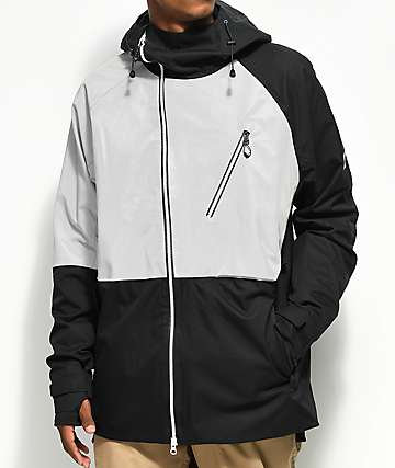 686 GLCR Hydra Thermagraph 3M Reflective 20K Snowboard Jacket