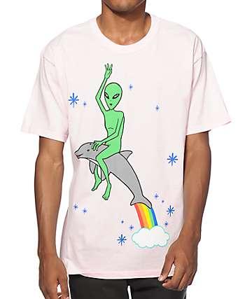 A-Lab Galactic Fantasy camiseta