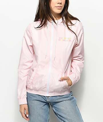 A-Lab Moira Rose Windbreaker Jacket