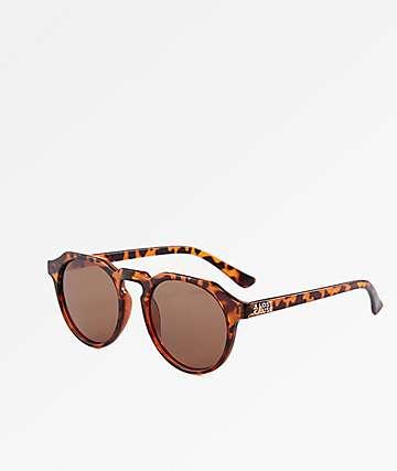 A Lost Cause Tour Tortoise Sunglasses