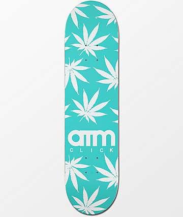 "ATM OG Mint 7.75"" tabla de skate"