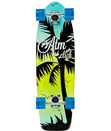 """ATM Palm Tree 29.75"""" cruiser completo"""