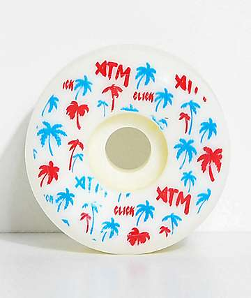 ATM Palm Tree Side Cuts 55mm ruedas de skate