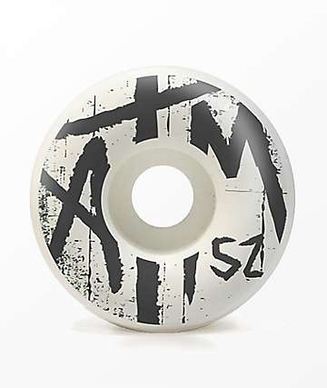 ATM Sketcher 52mm 101a Skateboard Wheels
