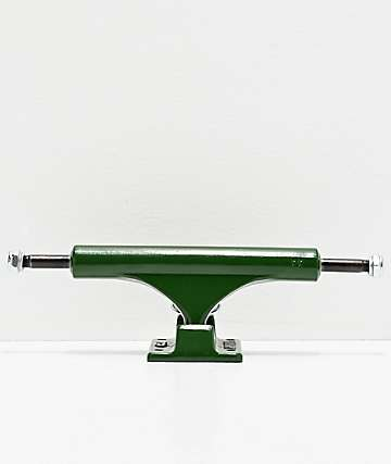 Ace Trucks 44 Classic Green Skateboard Truck