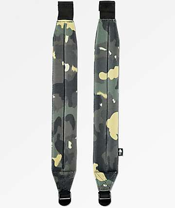 Acembly Build Your BKPK Camo Straps