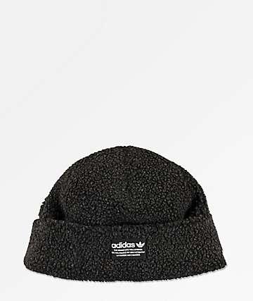 Adidas Nova gorro negro
