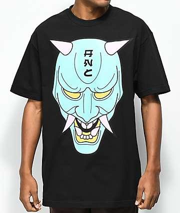 Ain't Nobody Cool Demon Head camiseta negra