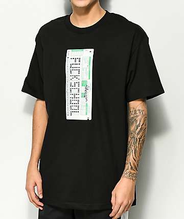 Ain't Nobody Cool Scamtron camiseta negra