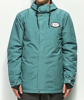 Airblaster Dayze North Atlantic 10K chaqueta de snowboard