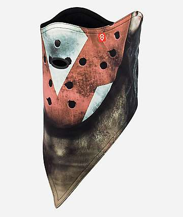 Airhole Goalie Standard 2 Layer Facemask