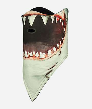Airhole Shark 10K Softhsell Facemask