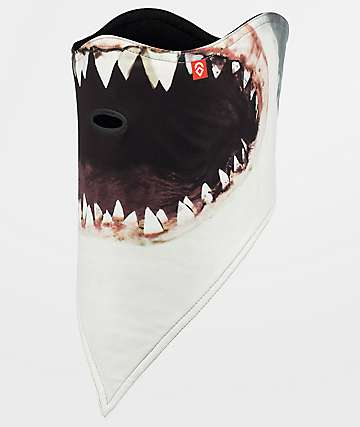 Airhole Shark Standard 2 Layer Facemask