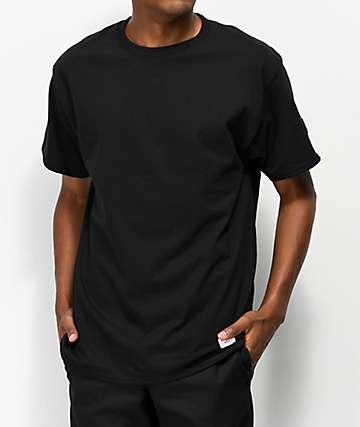 Akomplice Akman camiseta negra