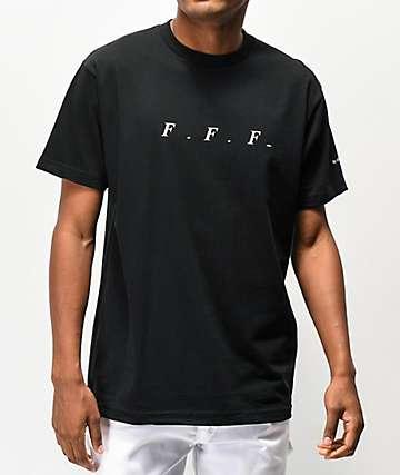 Akomplice FFF Black T-Shirt