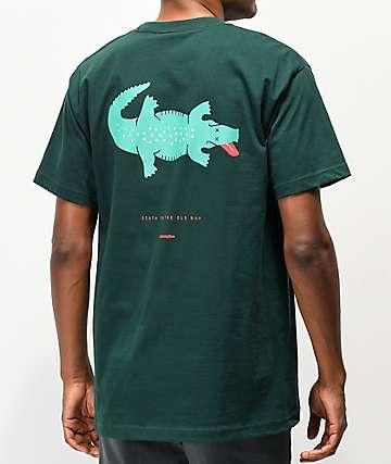 Akomplice LA Change Green T-Shirt