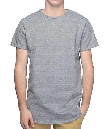Akomplice VSOP Rocha camiseta gris