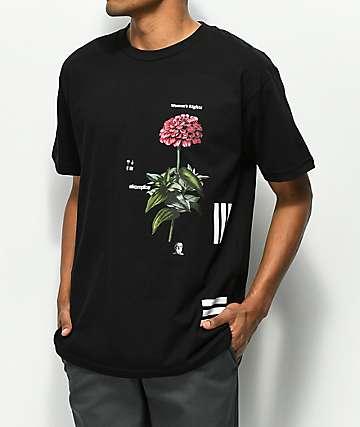 Akomplice Zennia Black T-Shirt