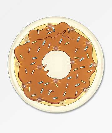 Alibi Chocolate Donut almohadilla antideslizante