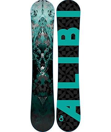 Alibi Motive 154cm tabla de snowboard