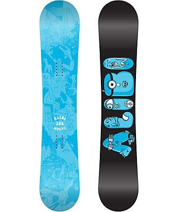 Alibi Motive tabla de snowboard