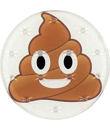 Alibi Poop Stomp Pad