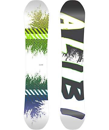 Alibi Sicter tabla de snowboard