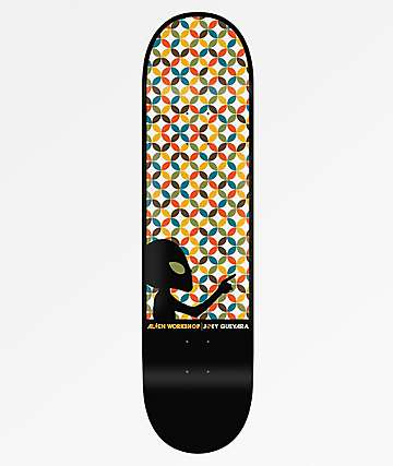 "Alien Workshop Astral Joey Guevara 8.0"" Skateboard Deck"