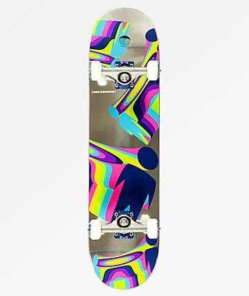 8487b771e78 Alien Workshop Flextime Foil 7.87 Skateboard Complete