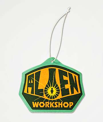 Alien Workshop OG Logo Air Freshener