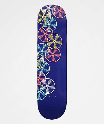 """Alien Workshop Sonic 8.25"""" Skateboard Deck"""