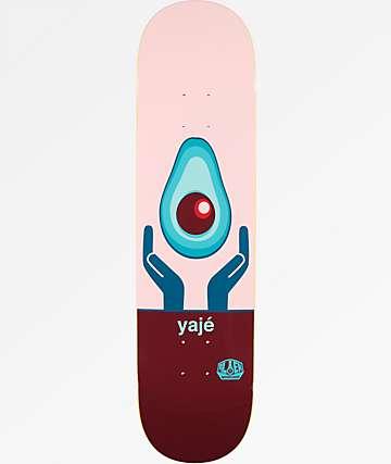 """Alien Workshop Yaje Exalt El Cado 8.0"""" tabla de skate"""