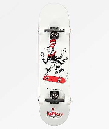 Almost Skateboards | Zumiez