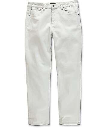 Altamont 979 jeans en blanco sucio