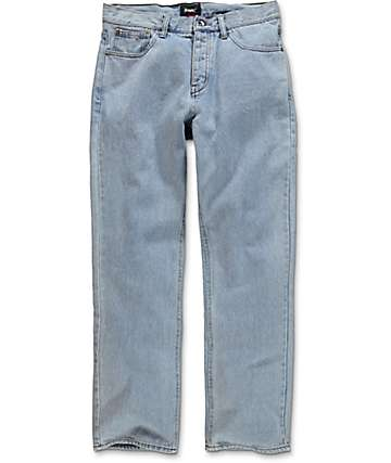 Altamont 989 Straight Fit Vintage Washed Blue Jeans