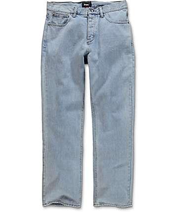 Altamont 989 Straight Fit Vintage Washed Blue Jeans