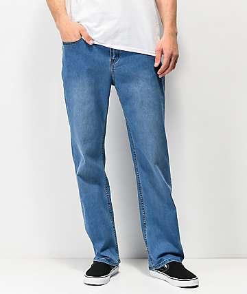 Altamont A989 Feliz Blue Denim Jeans