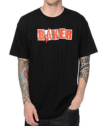 Altamont x Baker Herman T-Shirt