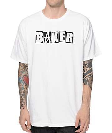 Altamont x Baker Reynolds T-Shirt